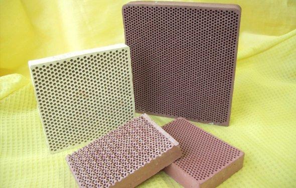 Плитки керамические для