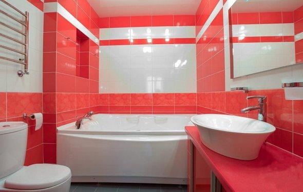лучшая плитка для ванной