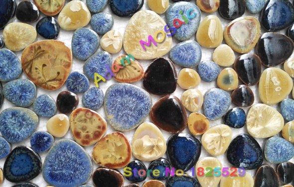 плитка глазурованного